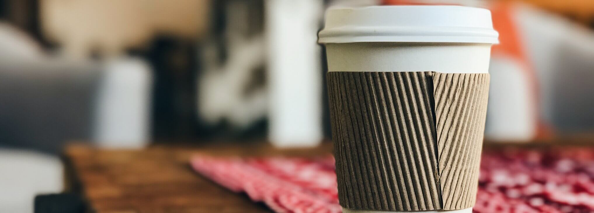 Plastic Free July Quick Facts – Coffee Cups