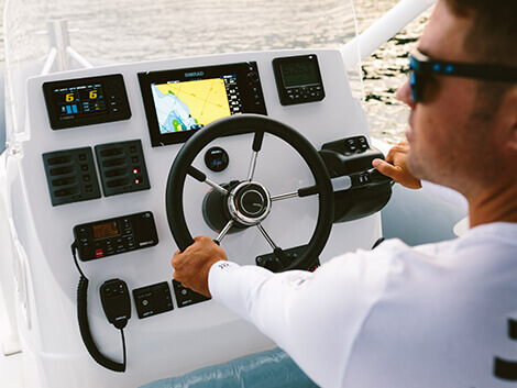 Navigation package