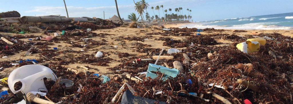 Plastic Free July_Raja Ampat