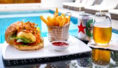 Waisai Resort Bar