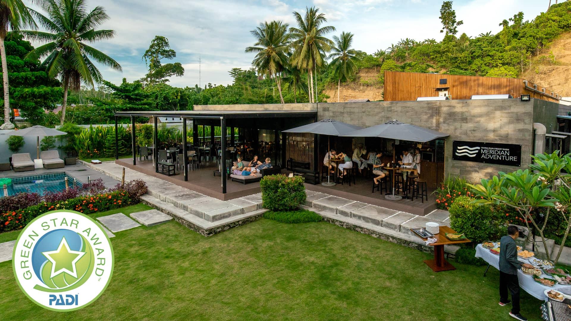Padi Resorts