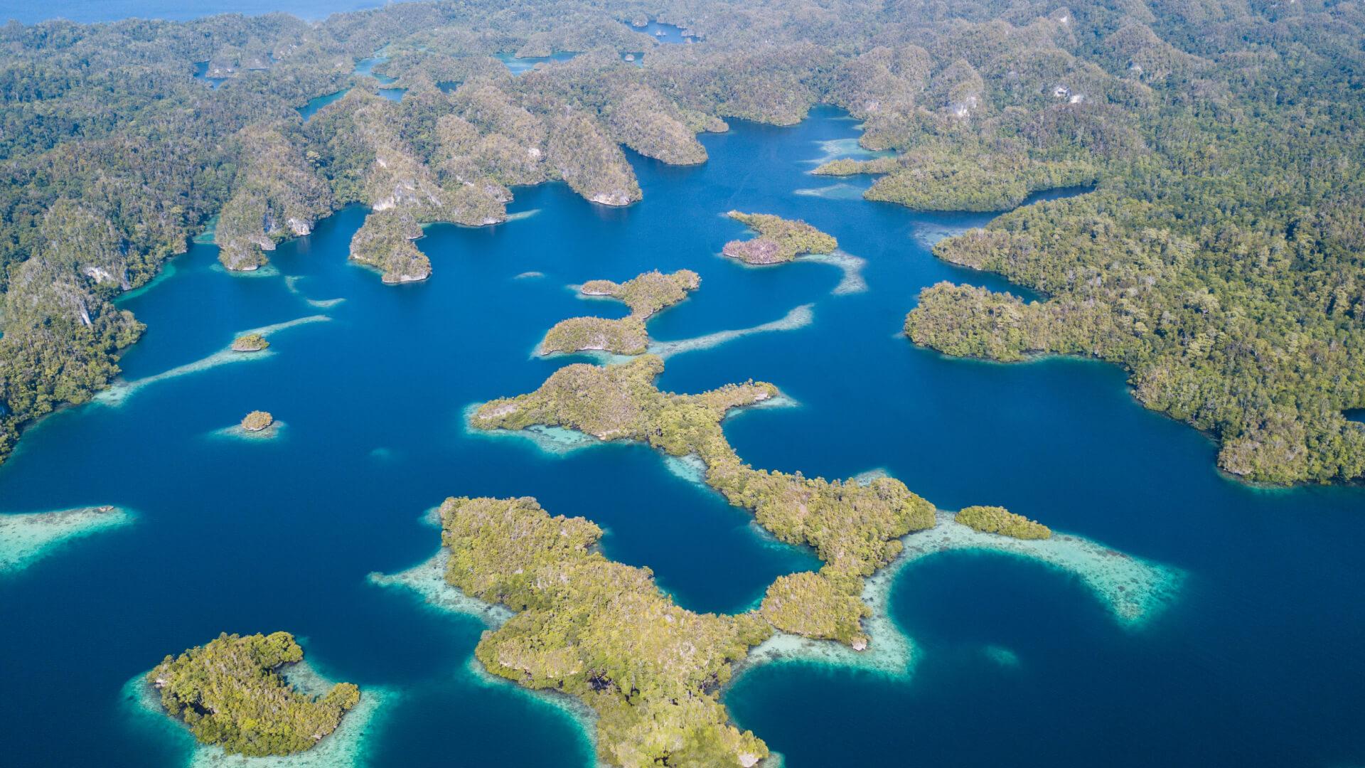 Plastic Oceans in Indonesia