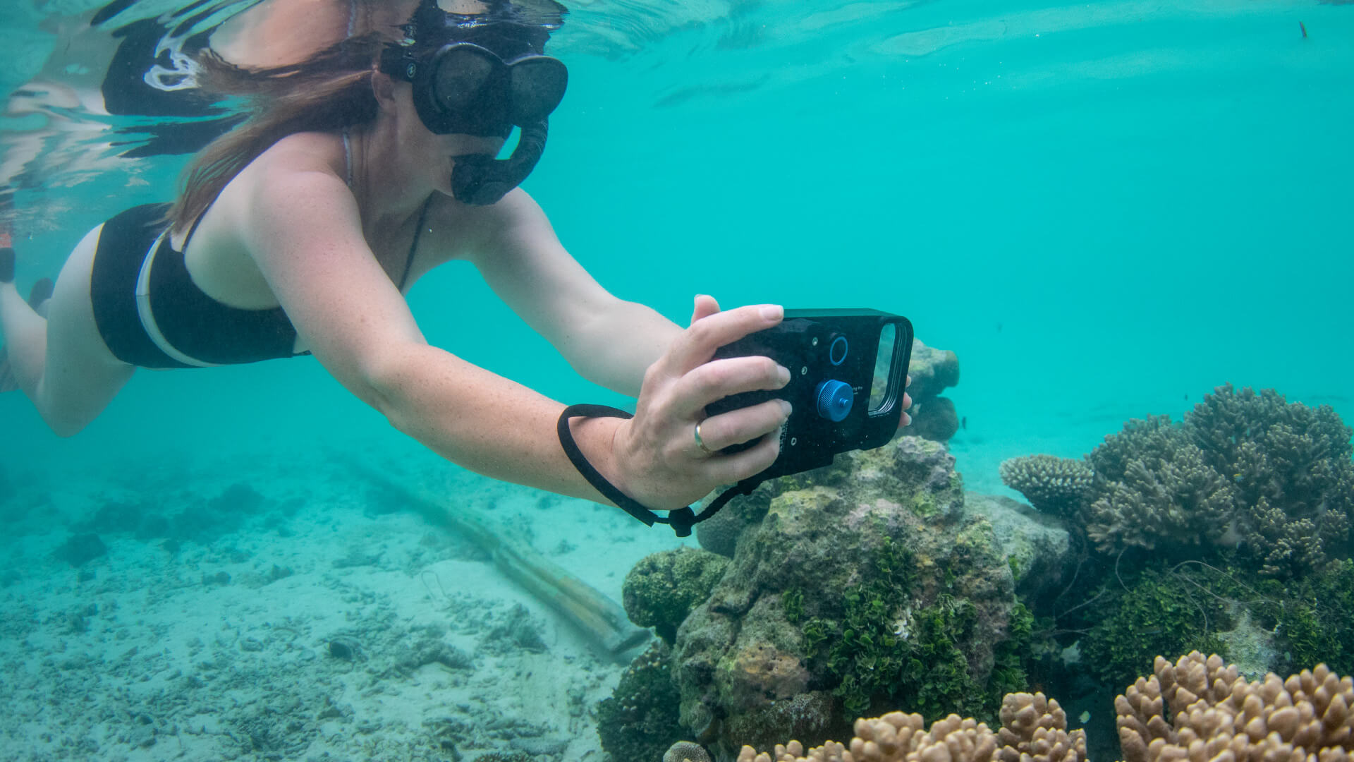 WHAT CAMERA TO USE IN RAJA AMPAT