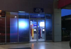 Sorong Airport ATM