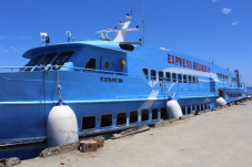 Waisai Ferry